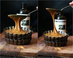 3 Step Honey Caramel (Cane Sugar Free, Casein & Lactose Free) - The Urban Poser: