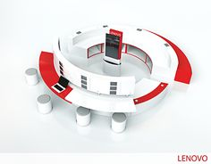 """Check out new work on my @Behance portfolio: """"LENOVO. Concept."""" http://be.net/gallery/50518023/LENOVO-Concept"""