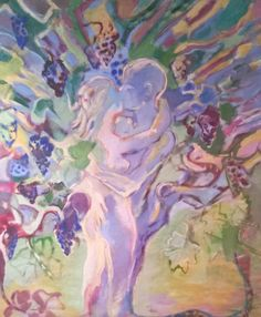 Suudelma (1983), Anita Snellmann