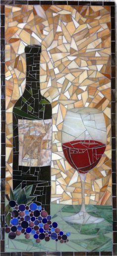 Wine Cellar Still Life Full