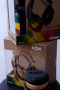 Earth Friendly Audio Accessories From House Of Marley  Tech Test Lab Review