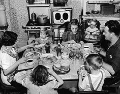 1950's dinner recipes - Google Search