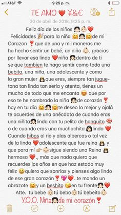 Tumblr Quotes, Love Quotes, Romantic Love Text, Cute Phrases, Spanish Quotes, Love Messages, Happy Birthday, Tumblr Love, Poem