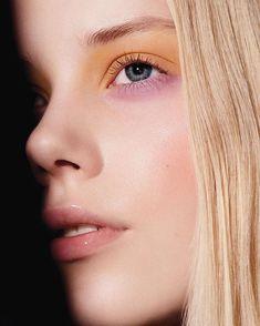Illuminati - Our editorial in TUSH dedicated to @shiseido 's iconic skin illuminating palette. Photo by @arminmorbach Hair @nadinebauer Make-up @baurloni Model @amalie.schmidt #tushmagazine #tush40 #editorial #photooftheday #mua #makeup #makeupartist #beauty #magazine #eyemakeup #classicbeauty #modernbeauty #eyesonfleek via TUSH MAGAZINE OFFICIAL INSTAGRAM - Celebrity Fashion Haute Couture Advertising Culture Beauty Editorial Photography Magazine Covers Supermodels Runway Models