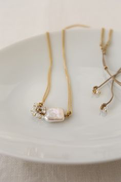 Necklace Peal