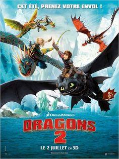 Tandis qu'Astrid, Rustik et le reste de la bande se défient durant des courses sportives de dragons devenues populaires sur l'île, notre duo désormais inséparable parcourt les cieux, à la découverte de territoires inconnus et de nouveaux mondes. Au cours de l'une de leurs aventures, ils découvrent une grotte secrète qui abrite des centaines de dragons sauvages, dont le mystérieux Dragon Rider. Bande-annonce : http://lc.cx/M2s