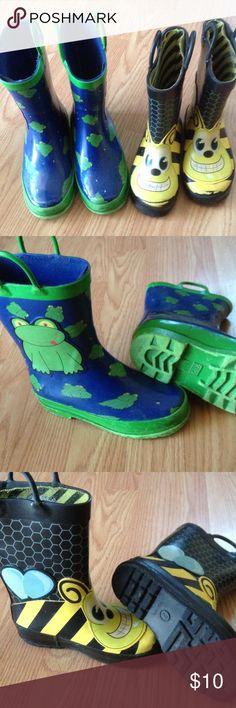 2a1b07c39dd 68 Best All Kinda Rain boots images in 2018 | Rain Boots, Boots, Rain