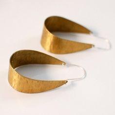 Oona earrings by hattie