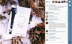 Content Marketing with Instagram: 5 Takeaways From Anthropologie http://contentmarketinginstitute.com/2013/02/content-marketing-instagram-anthropologie/# | www.720MEDIA.com    Share CMI  Twitter120  LinkedIn20  Facebook18  Google +1  Pinterest      As a fashion retailer that's built its brand on aesthetics, Anthropologie