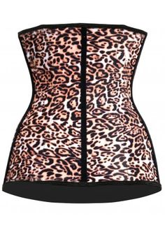 Waist Training Corset helps to reduce the waist line Sexy Corset, Underbust Corset, Waist Training Corset, Latex, Corsets, Lingerie, Steel, Formal Dresses, Animal Prints