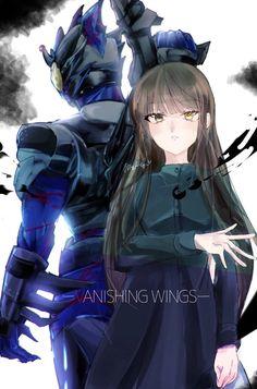 Kamen Rider Series, Amazons, Geek Stuff, Japanese, Superhero, Wallpaper, Anime, Art, Sleeves