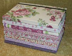 Beautiful Notebooks from Isa Encadernacoes
