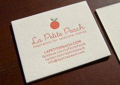 Love see jane blog cards via httpbeastpieces still trying to think of a good little icon that isnt too new orleans letterpress business cardsunique reheart Gallery