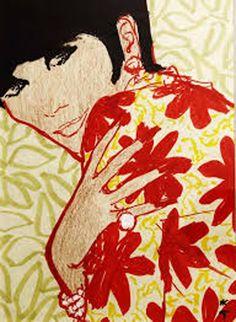 Liza Minnelli: Rene Gruau