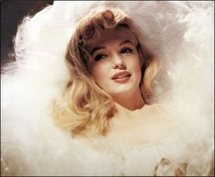 Newly discovered Monroe pix 4