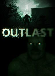 Outlast. MY GOD!!! AARON,JACOB,SETH,AND I WONT SLEEP FOR WEEKS AFTER PLAYING THIS. WHY DO I NEVER THINK?!?!?!?!?
