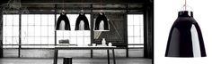 Lamp Caravaggio design