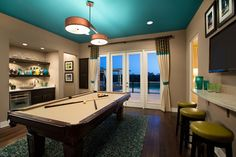 like the built-in traditional family room by Mary DeWalt Design Group