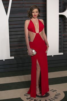Miranda Kerr | 46 Photos That Prove How Amazing Everybody Looked At The Oscars After-Parties