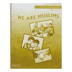 We Are Muslims Elementary Grade 1 WB >>> To view further for this item, visit the image link.