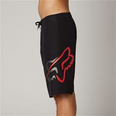 Images of Fox Racing Overhead Boardshorts for Men 08831-001