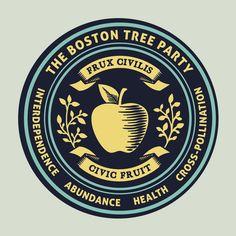 Boston Tree Party documentaries