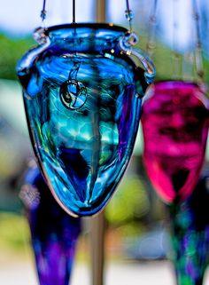 Glass Reflections - ©Pete Orelup - www.flickr.com/photos/konaboy/45105662/