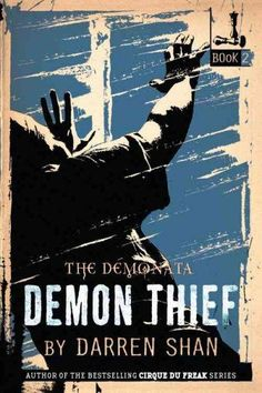 14 best Scavenger Hunt Clues images on Pinterest   Books to read     Demon Thief  Demonata