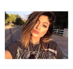 Kylie Jenners haircut
