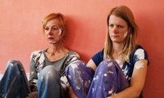 Staub auf unseren Herzen - Ganzer Film Deutsch Drama