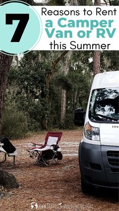 This is a great year to road trip and we're sharing several reasons why you should rent a camper van or RV for your travels. #ad #RVshare #RVlife #RVSummer #RVThisSummer Rv Travel, Travel Planner, Travel Tips, Hippie Camper, Rent Rv, Luxury Motorhomes, Rv Rental, Road Trip Essentials, Van Camping