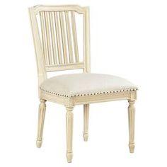 Memphis Side Chair