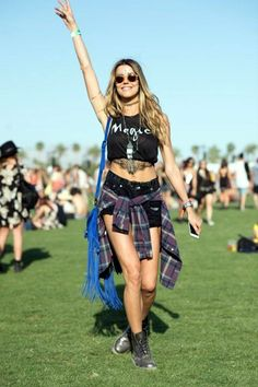 45 Modish Music Festival Outfit Ideas to set the Mood | Music Festival Outfit Id
