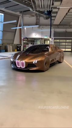 BMW vision next - Auto - Super Car Pictures Luxury Sports Cars, Top Luxury Cars, Exotic Sports Cars, Sport Cars, Exotic Cars, Bmw Sport, Carros Lamborghini, Lamborghini Cars, Bmw Cars
