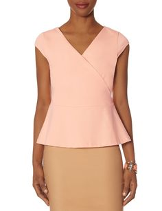 Professional yet stylish! Form flattering smoothness styles you out with a look that works for any body type.