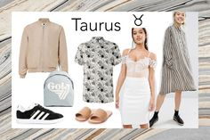 It's no secret that I'm obsessed with Taurus, and I refuse to apologize. Part of my defense of Taurus has to do with the fact that they have it hardest in the game of internet astrology stereotypes, because they're primarily associated with eating food.