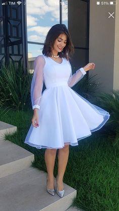 Cute Prom Dresses, Stylish Dresses, Elegant Dresses, Beautiful Dresses, Short Dresses, Simple Dresses, Mode Outfits, Prom Outfits, Dress Outfits