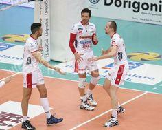 La grinta di Zygadlo #trentinovolley #volley Basketball Court, Website, Sports, Hs Sports, Sport