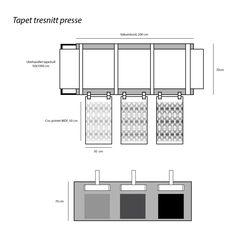 wallpaper printing press