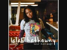Lalah Hathaway - Long Time After U Have Gone.wmv