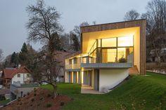 Bildresultat för split level house