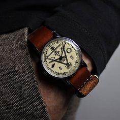 29 Best Masonic Watches Images Masonic Watches Watches