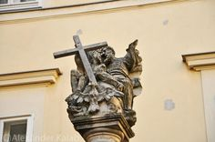 Wien im sucher der Vienna, Lion Sculpture, Statue, Photography, Art, Kunst, Photograph, Sculpture, Fotografie