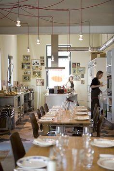 Les filles - Plaisirs Culinaires - Sint-Gillis