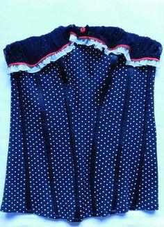 Kup mój przedmiot na #vintedpl http://www.vinted.pl/damska-odziez/bielizna-inne/15957296-ann-summers-sexy-gorset-36-38
