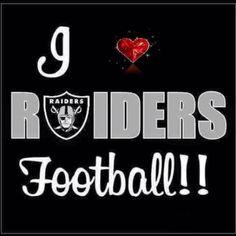 Love raider football