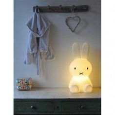 Best light ever!  I <3 Miffy.