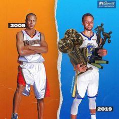 10 years created a ? Stephen Curry Basketball, Nba Stephen Curry, Mvp Basketball, Basketball Photos, Nba Memes, Sports Memes, Golden State Warriors Wallpaper, Best Nba Players, Nba Wallpapers