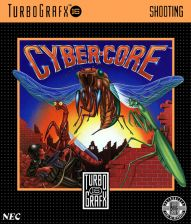 Play Cyber Core (NEC TurboGrafx 16) online | Game Oldies