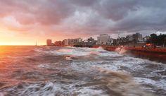 After Hotel Montevideo - MVD, Uruguay